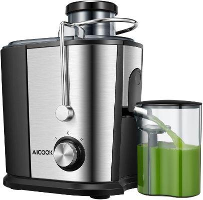 Aicook Centrifugal Juicer