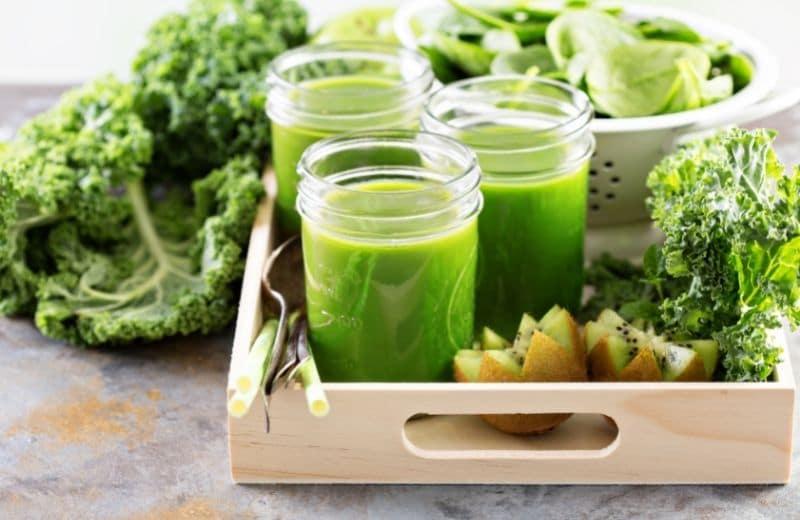 how long does fresh juice last in mason jar