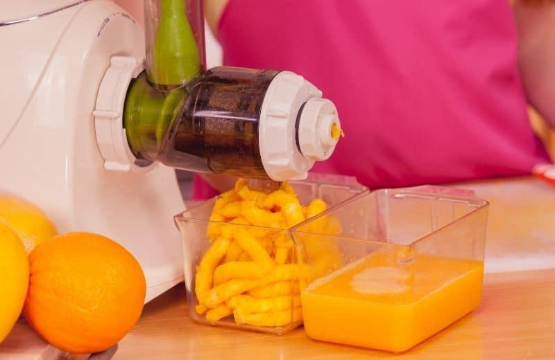 Juice Your Oranges